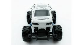 Р/У внедорожник Monstre Truck Honda Integra в ассортименте 1/14 + свет + звук 7