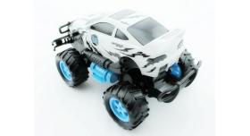 Р/У внедорожник Monstre Truck Honda Integra в ассортименте 1/14 + свет + звук 8