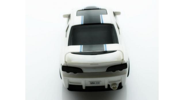 Р/У спортивная машина Honda Integra в ассортименте 1/18 + свет 7