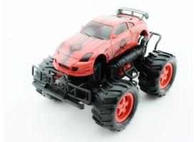 Р/У внедорожник Monstre Truck Toyota Celica в ассортименте 1/16 + свет + звук