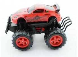 Р/У внедорожник Monstre Truck Toyota Celica в ассортименте 1/16 + свет + звук 1