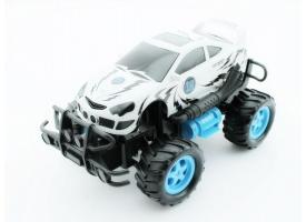 Р/У внедорожник Honda Integra в ассортименте 1/16 + свет + звук