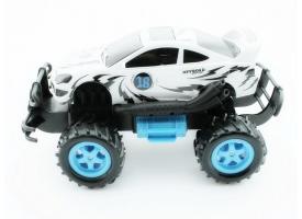 Р/У внедорожник Honda Integra в ассортименте 1/16 + свет + звук 1