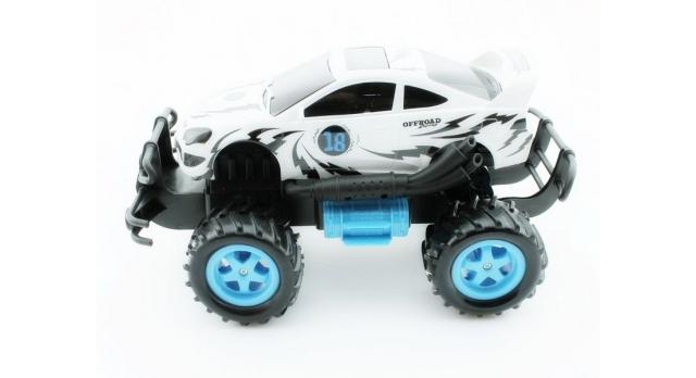 Р/У внедорожник Honda Integra в ассортименте 1/16 + свет + звук 2