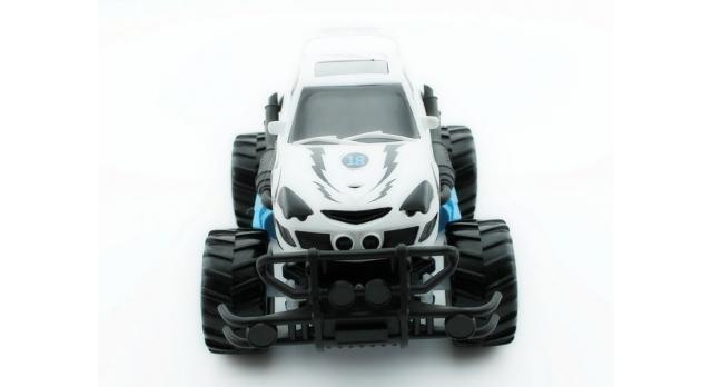 Р/У внедорожник Honda Integra в ассортименте 1/16 + свет + звук 3
