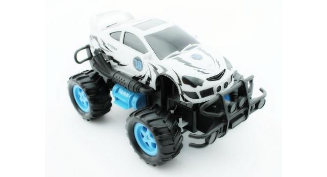 Р/У внедорожник Honda Integra в ассортименте 1/16 + свет + звук 4