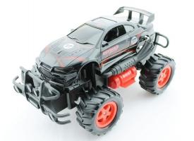 Р/У внедорожник Monstre Truck Nissan Skyline в ассортименте 1/14 + свет + звук