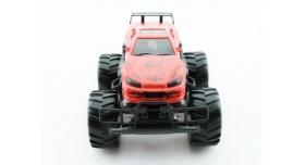 Р/У внедорожник Monstre Truck Nissan Silvia в ассортименте 1/16 + свет + звук 3