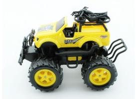 Р/У внедорожник Monstre Truck Pickup Mars в ассортименте 1/16 + свет + звук 1