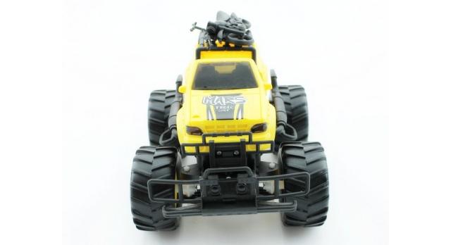 Р/У внедорожник Monstre Truck Pickup Mars в ассортименте 1/16 + свет + звук 3