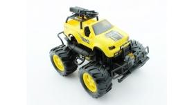 Р/У внедорожник Monstre Truck Pickup Mars в ассортименте 1/16 + свет + звук 4