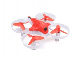Р/У квадрокоптер Cheerson CX-95W WiFi Mini Racing Drone RTF 2.4G (красный)