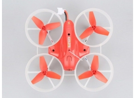 Р/У квадрокоптер Cheerson CX-95W WiFi Mini Racing Drone RTF 2.4G (красный) 1