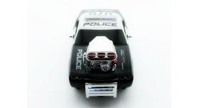 Р/У полицейская машина из серии &quotMuscle Сar&quot с гоночным Мотор. 1/16+свет+звук 5