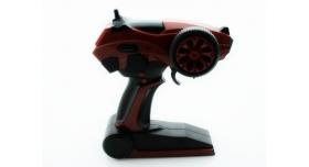 Р/У машина &quotДракон&quot из серии &quotMuscle Сar&quot с гоночным Мотором 1/16 + свет + звук пульт пистол. типа 11