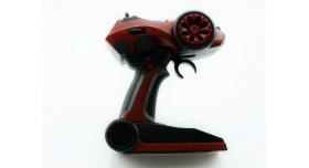 Р/У машина &quotДракон&quot из серии &quotMuscle Сar&quot с гоночным Мотором 1/16 + свет + звук пульт пистол. типа 12