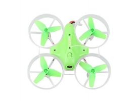 Р/У квадрокоптер Cheerson CX-95W WiFi Mini Racing Drone RTF 2.4G (зеленый) 1