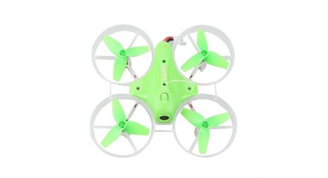 Р/У квадрокоптер Cheerson CX-95W WiFi Mini Racing Drone RTF 2.4G (зеленый) 2