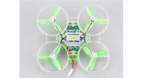 Р/У квадрокоптер Cheerson CX-95W WiFi Mini Racing Drone RTF 2.4G (зеленый) 4