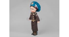 Сувенирная кукла «ВДВ» / Майор в берете [п-126]