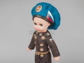 4128 Сувенирная кукла «ВДВ»