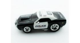 Р/У полицейская машина из серии &quotMuscle Сar&quot 1/16 + свет + звук 2