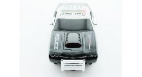 Р/У полицейская машина из серии &quotMuscle Сar&quot 1/16 + свет + звук 10