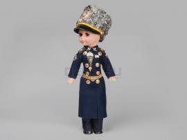 4131 Сувенирная кукла «ВДВ»