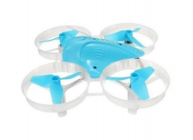 Р/У квадрокоптер Cheerson CX-95S 5.8G DIY Mini Racing Drone RTF 2.4G (синий)
