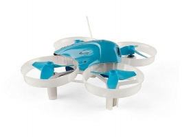 Р/У квадрокоптер Cheerson CX-95W WiFi Mini Racing Drone RTF 2.4G (синий) 1
