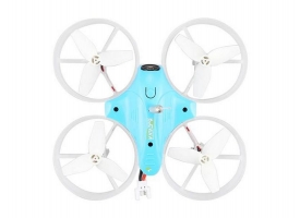 Р/У квадрокоптер Cheerson CX-95W WiFi Mini Racing Drone RTF 2.4G (синий) 1
