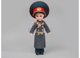 Сувенирная кукла «Маршал»