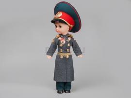 4177 Сувенирная кукла «Маршал»