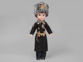 4178 Сувенирная кукла «ФСБ»