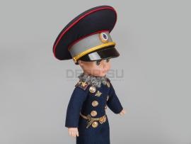 4190 Сувенирная кукла «ФСБ»