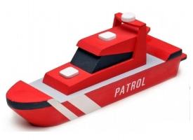 Сборная деревянная модель лодки Artesania Latina PATROL BOAT
