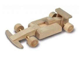 Сборная деревянная модель автомобиля Artesania Latina FORMULA RACER 1