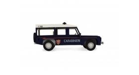 Сборная деревянная модель автомобиля Artesania Latina Land Rover ПОЛИЦИЯ 7