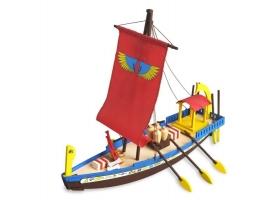 Сборная деревянная модель корабля Artesania Latina CLEOPATRA (EGYPTIAN BOAT)