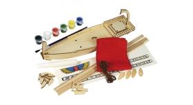 Сборная деревянная модель корабля Artesania Latina CLEOPATRA (EGYPTIAN BOAT) 2