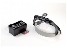 Инструмент Artesania Latina Головные очки со сменными увеличительными стеклами
