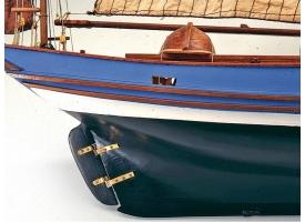 Сборная деревянная модель корабля Artesania Latina MARIE JEANNE, 1/50 1