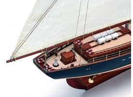 Сборная деревянная модель корабля Artesania Latina BLUENOSE II, 1/75 1