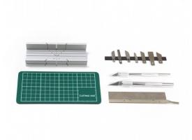 Инструмент Artesania Latina Профессиональный набор инструмента моделиста Nº2