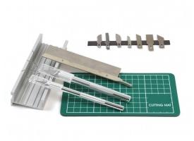 Инструмент Artesania Latina Профессиональный набор инструмента моделиста Nº2 1