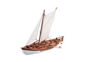 Сборная деревянная модель корабля Artesania Latina PROVIDENCE - NEW ENGLAND'S WHALEBOAT, 1/25