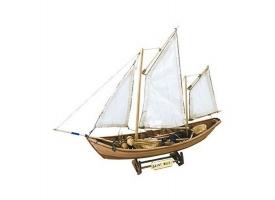 Сборная деревянная модель корабля Artesania Latina SAINT MALO, 1/20