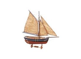Сборная деревянная модель корабля Artesania Latina BON RETOUR, 1/25