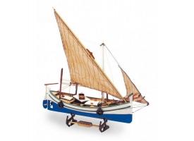 Сборная деревянная модель корабля Artesania Latina PALMA NOVA, 1/25