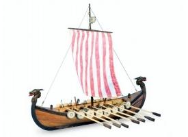 Сборная деревянная модель корабля Artesania Latina NEW VIKING, 1/75